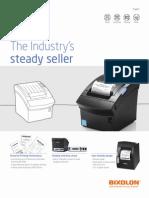 POS Printer SRP-350III Bixolon