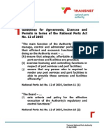 080425- Guidelines for Agreements,Licences and Permits.pdf