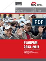 Adulto Mayor - Plan Pam