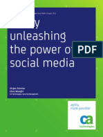 Safely Unleashing the Power of Social Media 521294
