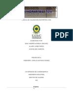 Manual de Calidad Mecanopartes Ltda.