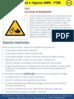 P5M Semana 10-2015 - Punto de Pellizco