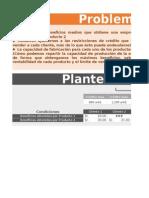 Solver Financiero - Rogelio