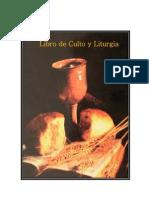 Libro de Culto y Liturgia El Faro