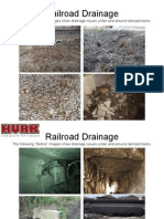Railroad Drainage