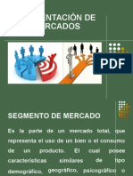 SEGMENTACIÓN DE MERCADOS - PDF.pptx