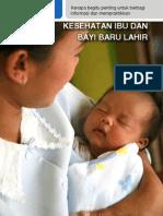 FACT for LIFE-kesehatan Ibu & Bayi Baru Lahir-hal 10-31