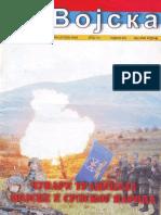 Војска бр.110 - Мај 2009.