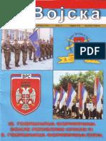 Војска бр.111 - Мај 2010.