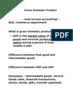 05 - GDP