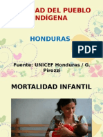 10 - Datos Estadísticos UNICEF