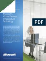 Licensing Microsoft VDI Whitepaper v3 0