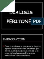 TIPOS DE DIALISIS