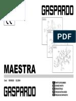 Gaspardo MAESTRA 2004-02 (19530520)