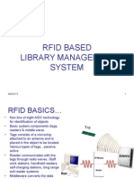 Rfid for Library