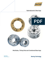 Hydrodinamic Bearings