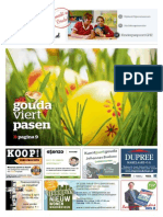 Krant van Gouda, 2 april 2015
