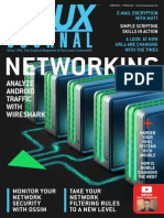 Linux Journal - June 2014