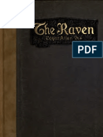 The raven and The philosophy of composition by E. A. Poe