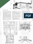 Arhitectura R.P.R. Nr. 6 Pe 1957 Pg. 19-21 Locuinte Cu Cooperare Prin Lot Individual