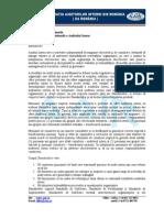 Standardele Interna Ionale Pentru Practica Profesională A