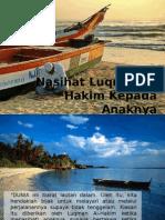 Nasihat Luqman Hakim.pptx