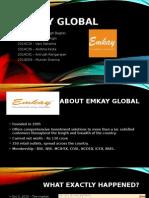 Emkay Global