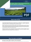 Tea Processing Plant Project Report