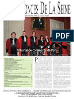 Edition Du Jeudi 2 Avril 2015