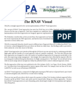 15atsbl03 - The Rnav Visual