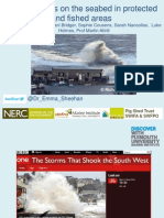 Emma Sheehan 2015 Storms and the Seabed MPAs