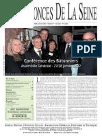 Edition Du Jeudi 2 Fevrier 2012