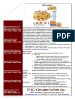 Ss7 Analysis Brochure