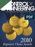 2010 - 02 - Control Engineering