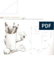 TPC pág 80 - Desenho de observação