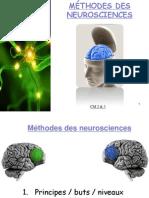 COURS 2-3 Neuroimagerie