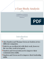 s01a1 Case Study Analysis