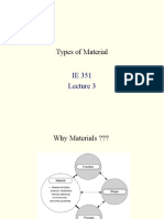 PPT on Material