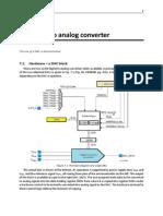 Ch7 - Digital to Analog Converter