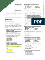 Unit1 Review Ap psychology