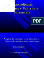 TEMA 1 - Genetica - La Base Para El Desarrollo de Un Nuevo Individuo (1)