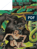 Kipling, Rudyard - A Doua Cartea a Junglei
