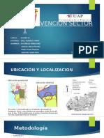 Intervencion Sector 1 Diseño Final
