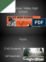 Valley PowerPoint