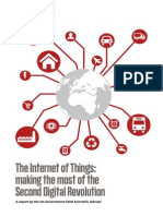 Internet of Things Review