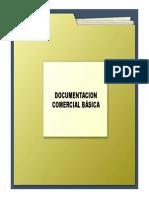 Documentacion Comercial Basica