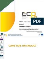 SMOOC Passo Dopo Passo - Sessione 2 - PPT 3/3