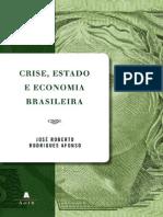 Crise Estado e Economia Brasile - Jose Roberto Afonso.pdf