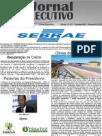 Informativo Jornal Executivocorel