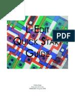 LedIt Quick Start Guide